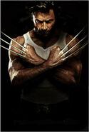 Wolverine thumb