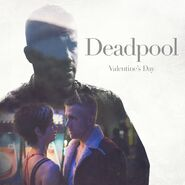 Deadpool Valentine's Day