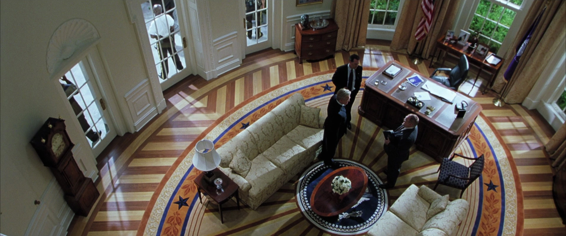 Oval Office | X-Men Movies Wiki | FANDOM powered by Wikia X Men The Last Stand Colossus