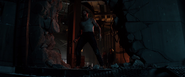 The Wolverine - Yashida Defeated