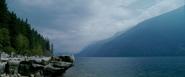 Alkali Lake - Alberta, Canada (The Last Stand)