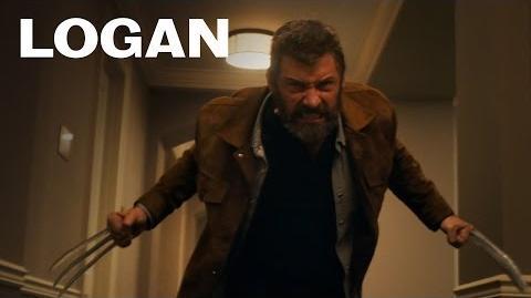 Logan Official HD Trailer 2 2017