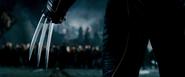 Wolverine's Claws - Alcatraz Battle