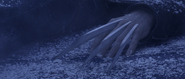 Logan's Adamantium Claws (Skirmish with Sabretooth - 2000)