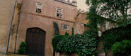 Banshee's Jump - Xavier Mansion
