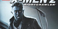 X2: X-Men United: The Movie Prequel: Nightcrawler/Gallery