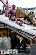 Deadpool NTW Empire