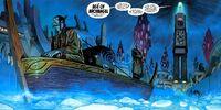 Akkaba Metropolis