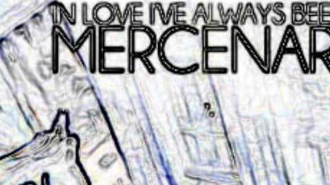 Panic! At The Disco - Mercenary (Official Lyrics)