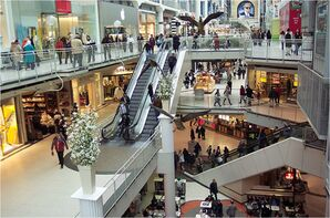 Shopping mall photo1