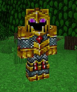 Divine ArmorI