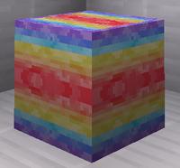Rainbow WoolR