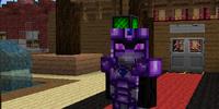 Plasma Armor