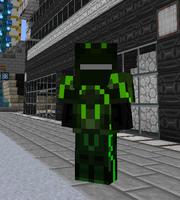 Green Tron