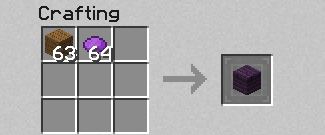 Purple WoodR
