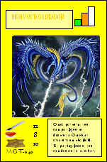 High Voltage Dragon