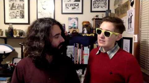 Rachel and Miles Review the X-Men, Episode 19