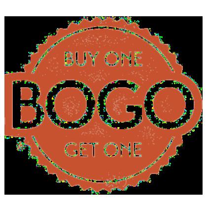BOGO Fandom 001
