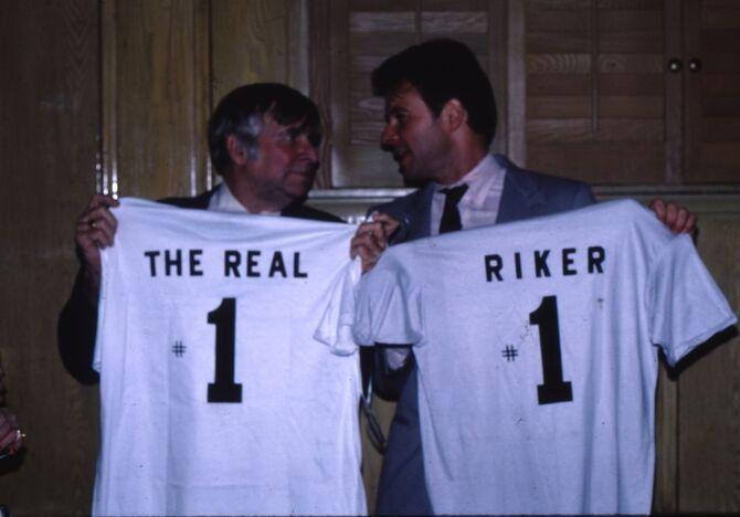 Gene & J Frakes