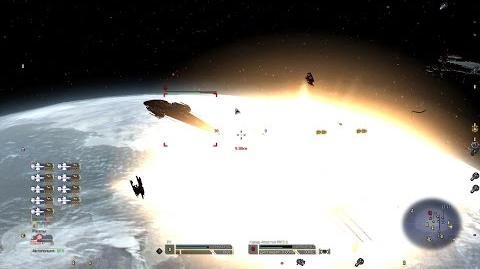 X3 Albion Prelude XRM + MSP Сражение ГИГАНТОВ. Сюжетная линия НАЧАТА! - 6