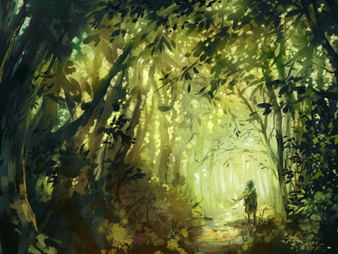 Arden's Forest