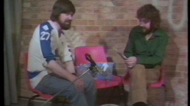 Swindon Viewpoint TV - Flash Magazine - Life began at the Hop