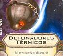 Detonadores Térmicos