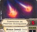 Torpedos de Próton Avançados