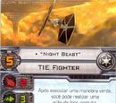 """""""Night Beast"""""""