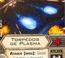 Torpedos de Plasma