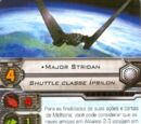 Major Stridan
