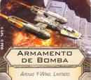 Armamento de Bomba