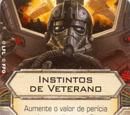 Instintos de Veterano