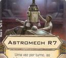 Astromecânico R7