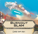 Burnout SLAM