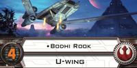 Bodhi Rook