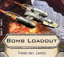 Bomb Loadout