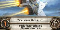 Zealous Recruit