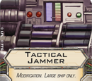 Tactical Jammer