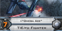 """""""Omega Ace"""""""