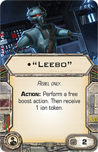 Leebo-crew