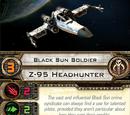 Black Sun Soldier