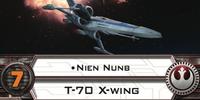 Nien Nunb (T-70 X-Wing)