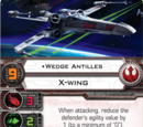 Wedge Antilles