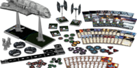 Imperial Assault Carrier Expansion Pack