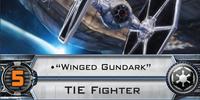 """""""Winged Gundark"""""""