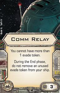 Comm-relay