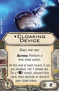CloakingDevice