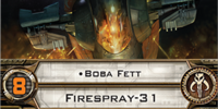 Boba Fett (S&V)