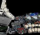 Lambda-class Shuttle Expansion Pack